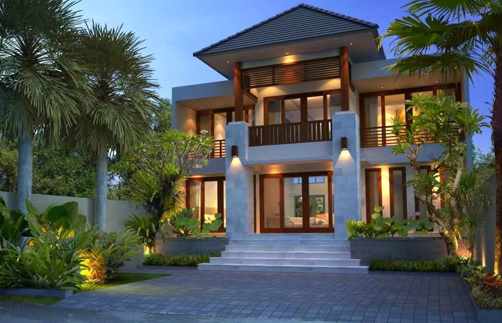 Cara Desain Rumah Idaman di Bali