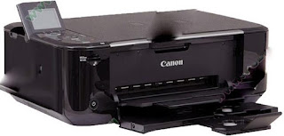 Canon PIXMA MG4140 Treiber Download
