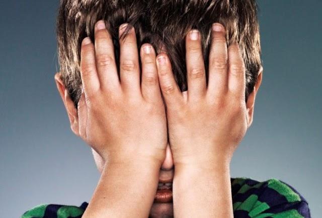 Διώξτε το άγχος από τα παιδιά σας με φυσικούς τρόπους