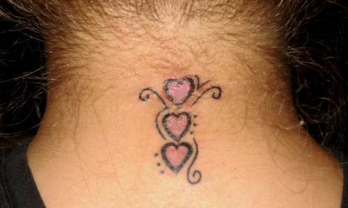 Tatto: Little Sweet Nice Tattoos
