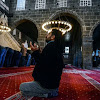 Sunnah Angkat Tangan Saat Berdoa