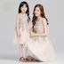Referensi Baju Pesta Kondangan Pasangan Couple Ibu dan Anak Perempuan