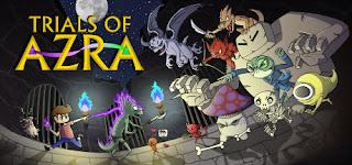 Trials of Azra v1.0.4