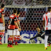 Ave César: Flamengo tem herói improvável e gols de Vizeu para ir a final