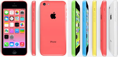 Price For iPhone 5c