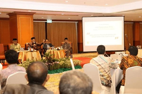 100 Profesor Jerman dan 3000 Mahasiswa Asing akan Diajak Bicara Islam Indonesia