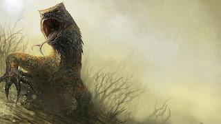 Wasteland 2 Director's Cut Background