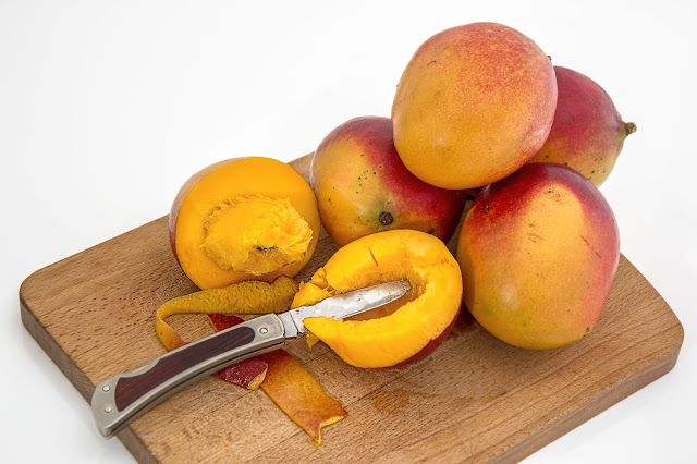 Top 10 Best Health Benefits of Mangos