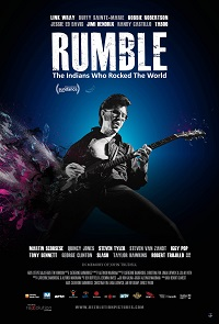 Watch Rumble: The Indians Who Rocked The World Online Free in HD