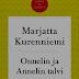 📕【児童文学】Onnelin ja Annelin talvi:『オンネリとアンネリのふゆ』原作