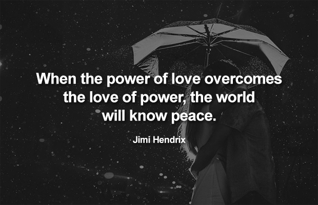 10 Uplifting Quotes That Inspire Peace During Times of Tragedy