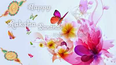 Raksha Bandhan Colorful Wallpapers In HD 2019