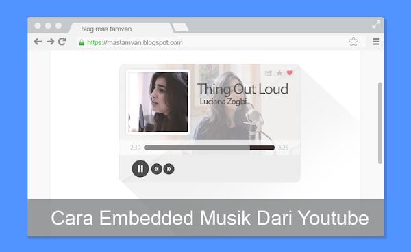 memasnag music ke blog