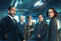 "Castiga cartea ""Crima din Orient Express"" de Agatha Christie"