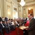 Sartori sanciona 18 Projetos de Lei que modernizam e melhoram as instituições da Segurança Pública