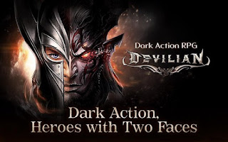 Devilian Mod Apk+Data v1.0.6.36852 for Android