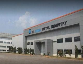 Lowongan Kerja Operator Produksi Via Email PT Excel Metal Industry, Cikarang