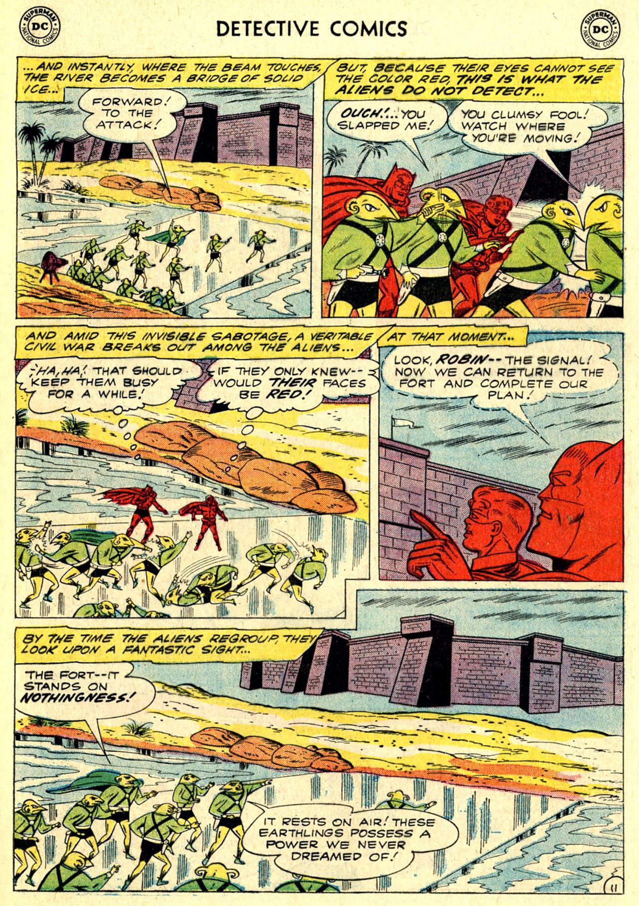 Detective Comics (1937) 295 Page 12