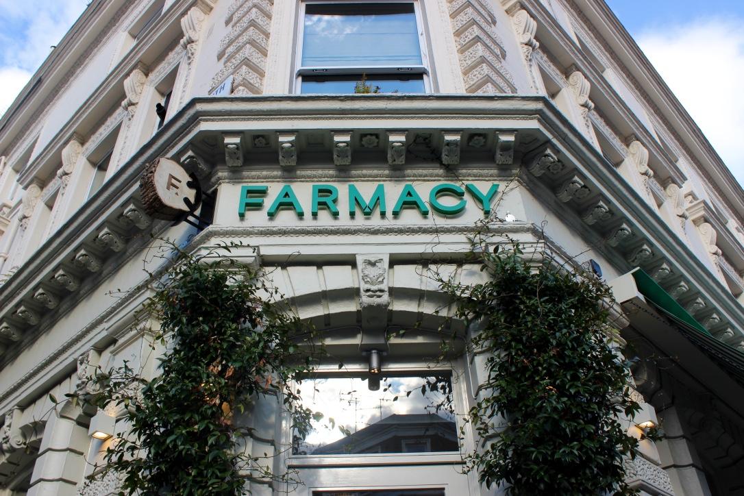 farmacy london