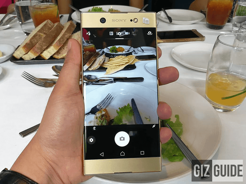 Sony Xperia XA1 Ultra Now PH Stores, Priced At PHP 21990