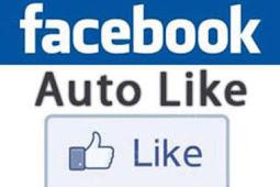 Trik Cara Pasang Facebook Auto Like Di Blog Dengan Mudah