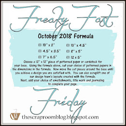 October Freaky Fast Formula