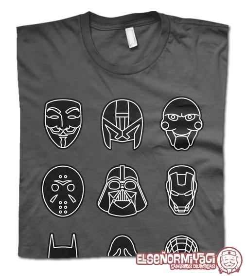 http://www.miyagi.es/camisetas-de-chico/camisetas-de-comics/Camiseta-Mascaras