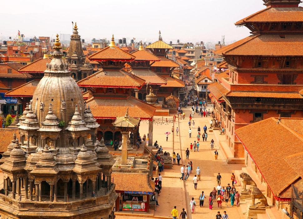 KATHMANDU, NEPAL - cambodianprivatetours.com