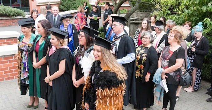 Victoria Tongarewa International Bursaries at Victoria University of Wellington, 2019
