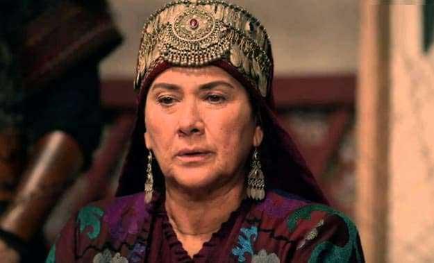 مراجعة مسلسل قيامة أرطغرل.. نظرة على التاريخ الإسلامي بعيون تركية %D8%AF%D8%B9