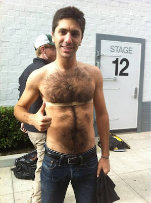 Eduardo capetillo shirtless Carpet of Virility  TV Tropes