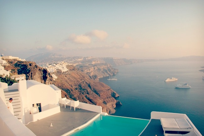 Santorini with First Choice