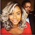 Thembisa Mdoda refers to her ex Atandwa Kani as her ex husband,