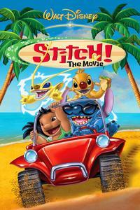 Watch Stitch! The Movie Online Free in HD