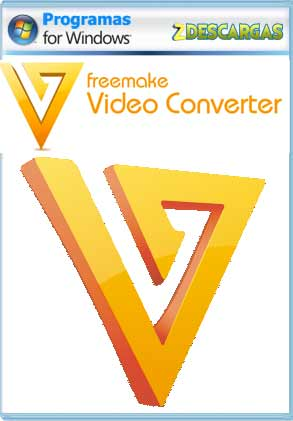 Freemake Video Converter Gold 4.1.10.190 (2019) Full Español | MEGA