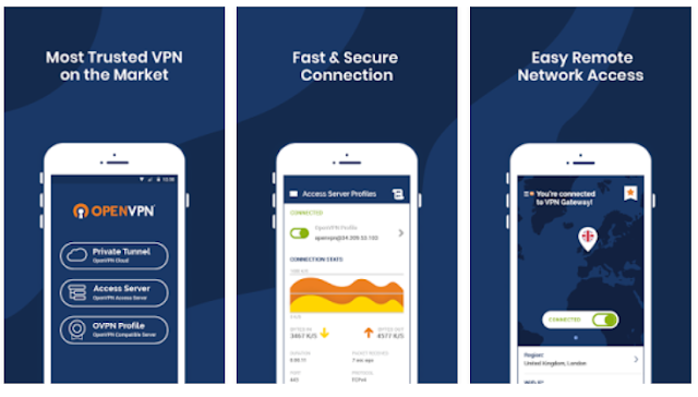 OpenVPN 3.0.1 2018 Free Download All OS