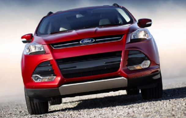 2018 Ford Escape Hybrid Rumor, Engine Specs, Price, Release Date