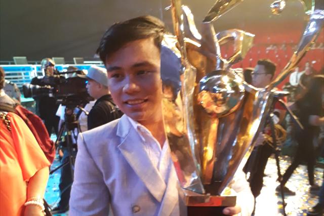 'Sana maayos at magawan nila ng paraan' Vhong Navarro Has A Word For Noven Belleza Regarding His Alleged Rape Case