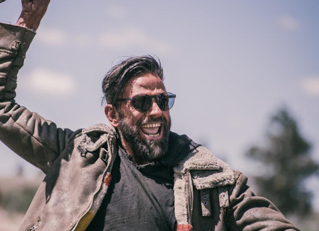"Z Nation S05E01 ""Welcome to the Newpocalypse"""