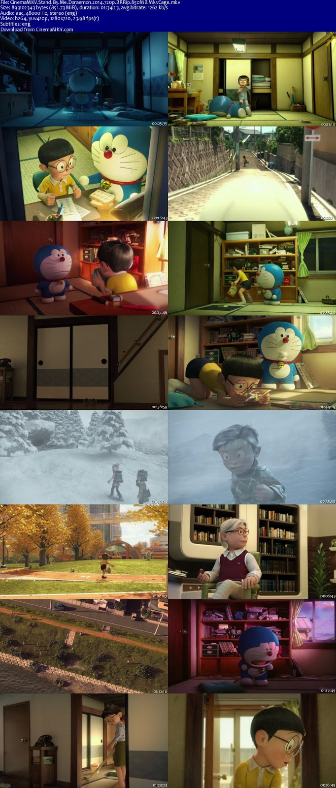 Stand By Me Doraemon 1080p Download Youtube