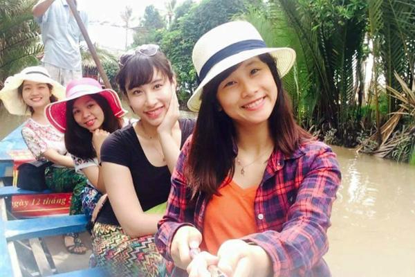 Nhân Viên FPT IS Được Công Ty Chi 5 Triệu Đồng Cho Chuyến Du Lịch