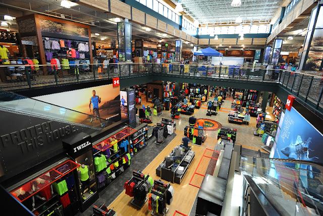 Shopping Westshore Plaza em Tampa