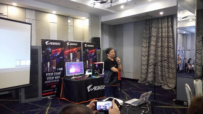 Gigabyte introduces Aorus 200-series Motherboards and Quadro Graphics Cards
