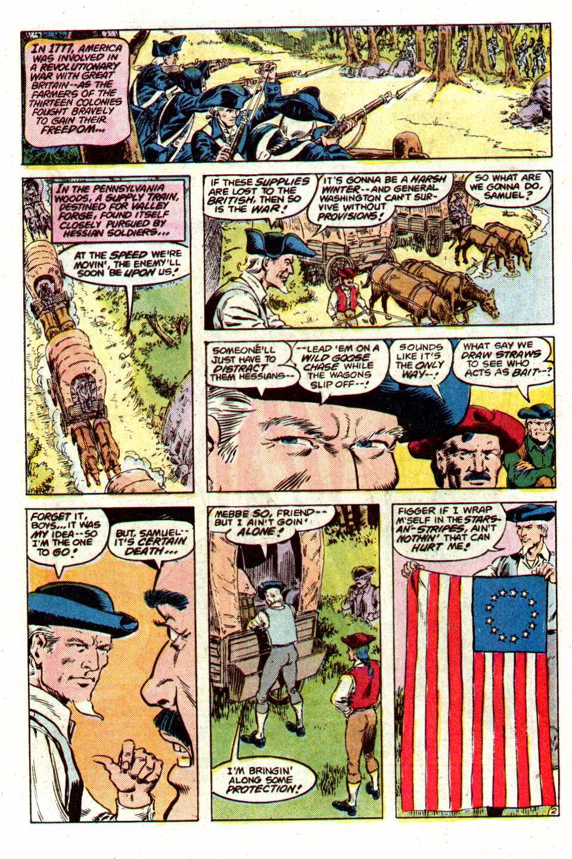 Read online Secret Origins (1986) comic -  Issue #19 - 3