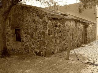Casa Colonial em Colonia Del Sacramento