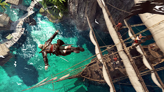 Assassins Creed 4 Black Flag Cheats
