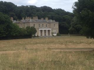 Sheringham House