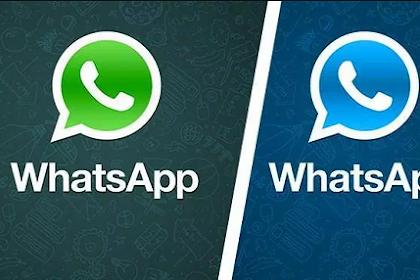 Download WhatsApp Plus Mod Apk Versi Terbaru 2019 For Android