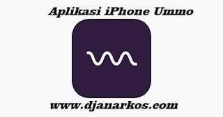 Aplikasi iPhone Canggih dan Keren yang tidak ada di Android