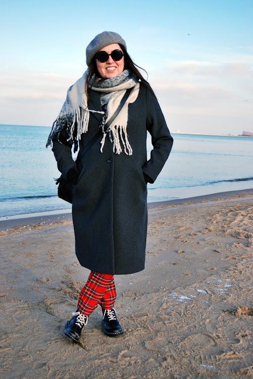 Płaszcz Camaieu/ The coat Camaie